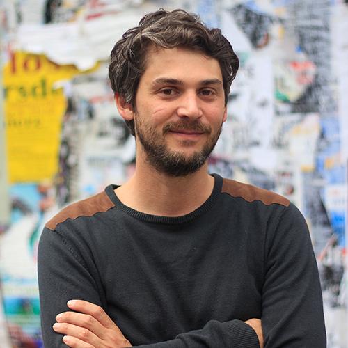 Patrick Rau (kunst-stoff)