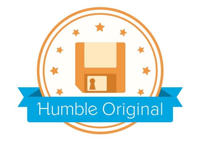 Humble Original copy